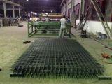 構築の網およびハイウェイの網のためのワイヤーまたは鋼鉄網の溶接機