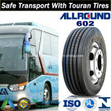 12r22.5 Car Radial Steel Tyre pour TBR Bus Tire Truck Tyre