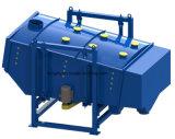 Débitmètre alternatif haute capacité pour pellets d'alimentation animale