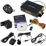 GPS Vehicle Tracker GSM GPRS Tracking Sos Alarm Car GPS Tracker