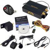 Perseguidor G/M GPRS del vehículo de Tk103b GPS que sigue a perseguidor del GPS del coche de la alarma el SOS