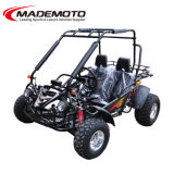 150cc Double Seat Racing 4 Stroke Buggy Go Kart