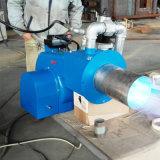 Brûleur à gaz naturel pour la chaudière à vapeur ou d'autres chaudières