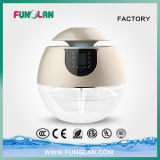 Домашняя технология Bluetooth патента соединяет воздух Revitaolizer функций +Speaker и уборщиков