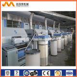 Máquina de cardadura do baixo preço para a fibra química do algodão