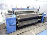 Telaio di tessitura del getto dell'aria del macchinario della tessile specialmente per la tessitura del tessuto alto del denim dello Spandex del cotone di elasticità