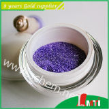 Eco Safe Modern Color Glitter Powder per Plastics