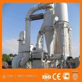 Maquinaria industrial do moinho de farinha do milho do baixo preço