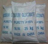 Le prix le plus inférieur d'usine du gluconate de sodium