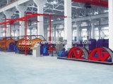 Máquina de encalladura de alta velocidad del marco