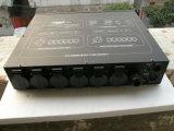 6チャネルDMXの調光器のパック