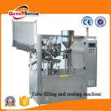 Materiale da otturazione del tubo flessibile del mescolatore e macchina automatici di sigillamento