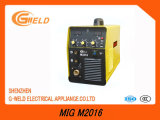 Multifunktionsschweißgerät des Inverter-IGBT MIG