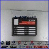 Gerência da bateria para o uso 18V-32V do trânsito do trilho