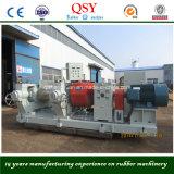 Refinador de borracha da alta qualidade/maquinaria de borracha recuperada com certificação de Ce&ISO