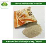 Abnehmen der vollen Diät-Milch-Tee-Erschütterungen für Gewicht-Verlust