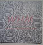 Плита давления нержавеющей стали (картина металла)