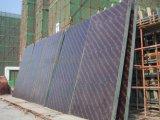 La película del grado OSB de la construcción hizo frente a la madera contrachapada