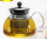 Glaswerk/het Toestel/Teaset/Cookware van het Glas