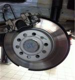 Disque 95575080 de frein avant de Grande Muraille de qualité