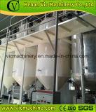 Mini planta con la ISO, CE del molino de petróleo del salvado de arroz