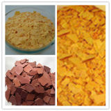 나트륨 황하물 60% 황색 조각