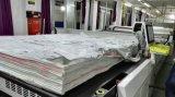 Tmcc-2225 CNCの産業家具製造販売業の打抜き機ファブリックカッター