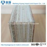 Carb/Ceの証明の堅材のコアOkumeの商業合板