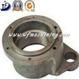 中国はアルミニウムバルブ本体を砂型で作る鋳物場の鋳造をカスタマイズした