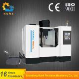 Vmc650L CNC縦機械中心、CNCのフライス盤