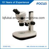 Hersteller-Mikroskop China des Hilfsmittel-0.68X-4.6X gebildet