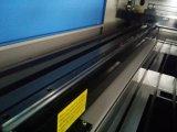 Machine de découpage chaude de laser de prix usine de vente Chine