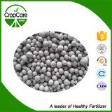 NPK orgánicos retardan el fertilizante del desbloquear