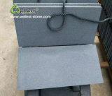 La Chine Grey Bluestone/Basalt Stone Tile Basalt pour Wall/Floor