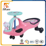 Paseo caliente de los cabritos de la venta en los coches del juguete con el asiento grande plástico hecho en China