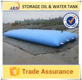 500リットルの水漕燃料および水Sotrageタンク