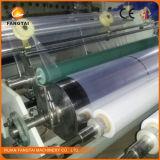 Máquina del rodaje de películas de estiramiento de Fangtai FT-500/600 LLDPE