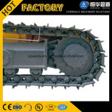 Piattaforma di produzione del motore diesel 37kw di 100% di scoppio della roccia del cingolo originale del foro