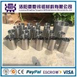 Creuset de tungstène de fournisseur de la Chine Luoyang pour le cristal de saphir/creuset de tungstène