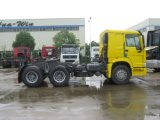 Het Hoofd van de Tractor van de Vrachtwagen van de Tractor van Sinotruk HOWO 6X4