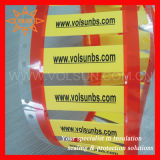 Permanent Identification Shrink Sleeve
