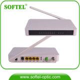 FTTH Epon WiFi ONU mit HF und Potenziometer-Kanälen