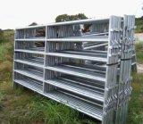панель скотин 5ftx12FT американская/панель загородки фермы поголовья