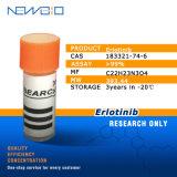 Heißer Verkauf kleine molekulare API Erlotinib (CAS# 183321-74-6)