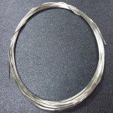 Alambre 0.35m m del termocople el A del alambre R/S/del rodio del platino 0.5m m