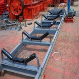 Резиновый ленточный транспортер для международный минеральный регулировать