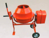 Mini misturador concreto da baixa capacidade