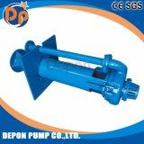 Pompa di pozzetto verticale dei residui abrasivi e/o corrosivi