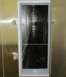 Congelatore fluidificato alta qualità per la frutta della verdura delle bacche