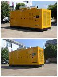 100kw/125kVA Cummins Diesel Generator Price